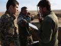Курды заявили о гибели 59 турецких военных в Сирии