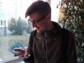 В Минске задержали украинского журналиста - СМИ