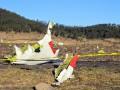 Авиакатастрофа в Эфиопии: погибли 12 членов ООН