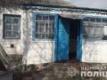 В Киевской области теща чуть не убила зятя топором
