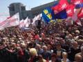 Оппозиция зарегистрировала единого кандидата в мэры Василькова