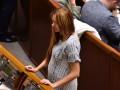 Беременная Скороход расплакалась в ВР: Что о ней известно