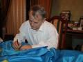 Джемилев об аннексии Крыма: Мир не должен примириться с разбоем