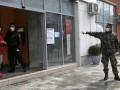 Коронавирус в Албании: выход на улицу разрешают через смс
