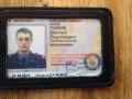 В Чернигове пьяный милиционер избил агитаторов кандидата в нардепы