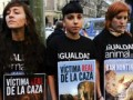 WWF сместил короля Испании за охоту на слонов