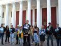 Одесскую киностудию приватизировали: Будет ликвидация и застройка