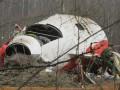 В Кремле прокомментировали информацию о взрыве в Ту-154 Качиньского