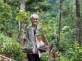 Индонезиец в одиночку высадил 11 тысяч деревьев