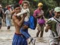 Число беженцев в мире превысило 70 млн – ООН
