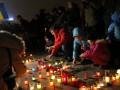 В Украине объявлен траур по погибшим в Мариуполе
