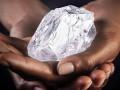 Самый большой в мире алмаз продали за $53 миллиона