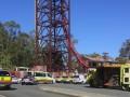 В австралийском парке развлечений погибли четверо человек
