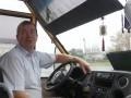 В Украине нашли самого вежливого маршрутчика