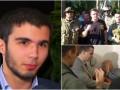Итоги 29 августа: подозрение сыну Шуфрича, новый этап блокады Донбасса и драка в доме ветеранов