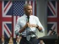 Обама выступил против наземной операции в Сирии