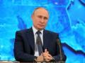 Путин пообещал усилить поддержку на Донбассе