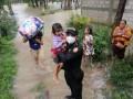 В Гватемале и Панаме заявили о жертвах шторма Eta
