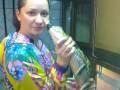 В Харьковской области таможенники изъяли на границе крокодила
