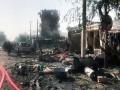 В Афганистане пытались убить первого вице-президента