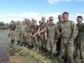 Порошенко готов демобилизовать военных, призванных в рамках пятой волны