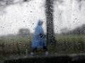 На большей части Украины объявлено штормовое предупреждение