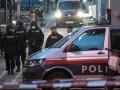В Австрии стартовала спецоперация против радикальных исламистов