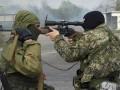 Почти все прибывшие из РФ на Донбасс воевать оказались непригодны