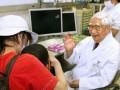 В Японии умер педиатр Кавасаки, открывший редкий синдром