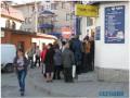 Крымчане резервируют места в очереди на оплату коммунальных услуг