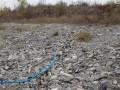 На границе с Молдовой нашли спиртопровод через Днестр