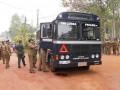 На Шри-Ланке охранник бывшего министра открыл стрельбу: трое раненых