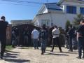ФСБ массово обыскивает крымских татар: МИД отреагировал