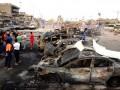 В Ираке в терактах, совершенных ИГ, погибли 58 человек