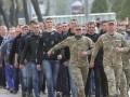 На Закарпатье отсрочили призыв в армию из-за погоды