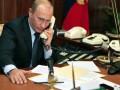 Через неделю Путин пообщается с народом в прямом эфире