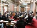 Бундесрат Австрии проголосовал за ратификацию Соглашения Украины с ЕС