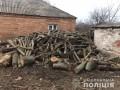 На Днепропетровщине трое незаконно уничтожали зеленые насаждения