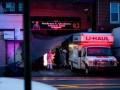 В Нью-Йорке обнаружили грузовики с десятками тел