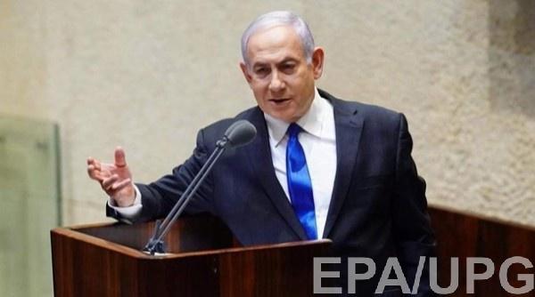Беньямин Нетаньяху заявил о победе Израиля над COVID-19