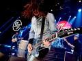 Foo Fighters станут хедлайнерами Open'er Festival