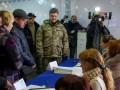 Выборы в Верховную Раду проходят без нарушений – Порошенко