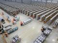 Amazon превращает рабочих в роботов (ФОТО)