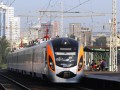 Железнодорожники поделились планами относительно запуска скоростного Hyundai из Киева в Одессу