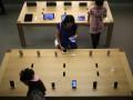 Потери Украины от контрабанды iPhone оцениваются в 1 млрд грн