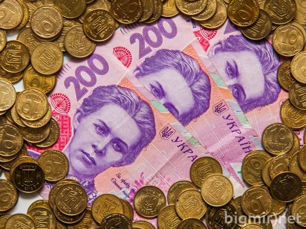 Нацбанк подсчитал количество наличных денег в обороте