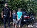 Под Киевом двое братьев 10 и 13 лет угнали машину и попали в ДТП