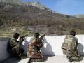 Войска Асада вошли в захваченную исламистами провинцию Ракка