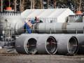 РФ ожидает усиления давления США на Nord Stream-2