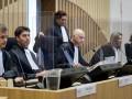Суд еще не начал рассмотрение дела МН17 по сути